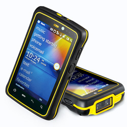Windows Embedded Handheld 6 5 For Rugged