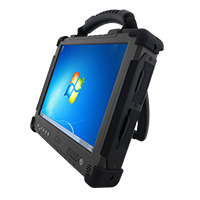 8.4-inch Rugged Tablet PC with Adjustable Kickstand