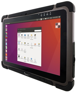 M133w 13 3 Rugged Tablet Pc
