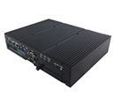 Fanless M-Series Box PC