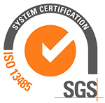 Winmate Certificate ISO 13485