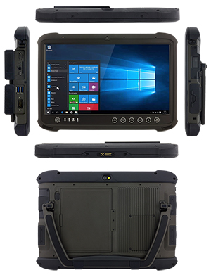 13.3-inch Rugged Tablet M133K