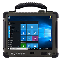 10.4-inch Ultra Rugged Tablet