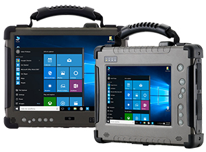 Intel® Core™ i5 Ultra-rugged Tablet