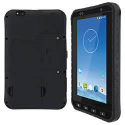 M700DM8 Rugged Tablet
