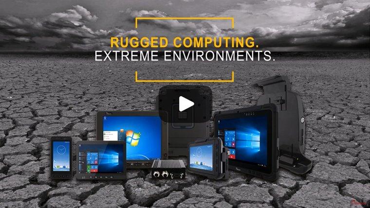 Winmate Corporate Video