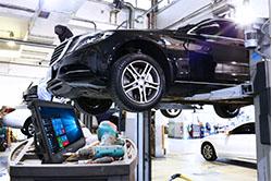 For Car Repair Stations